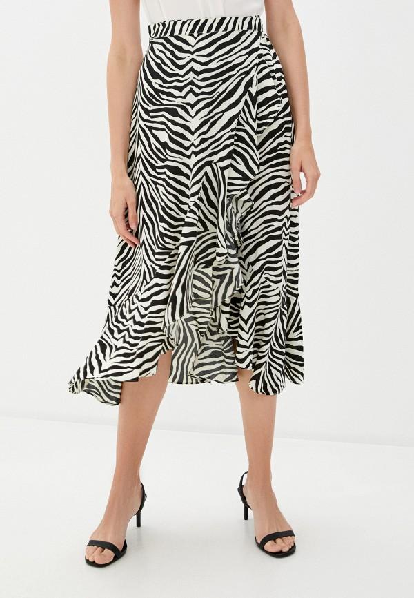 женская юбка zarina, разноцветная