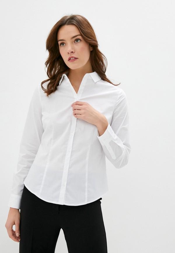 женская рубашка с длинным рукавом zarina, хаки