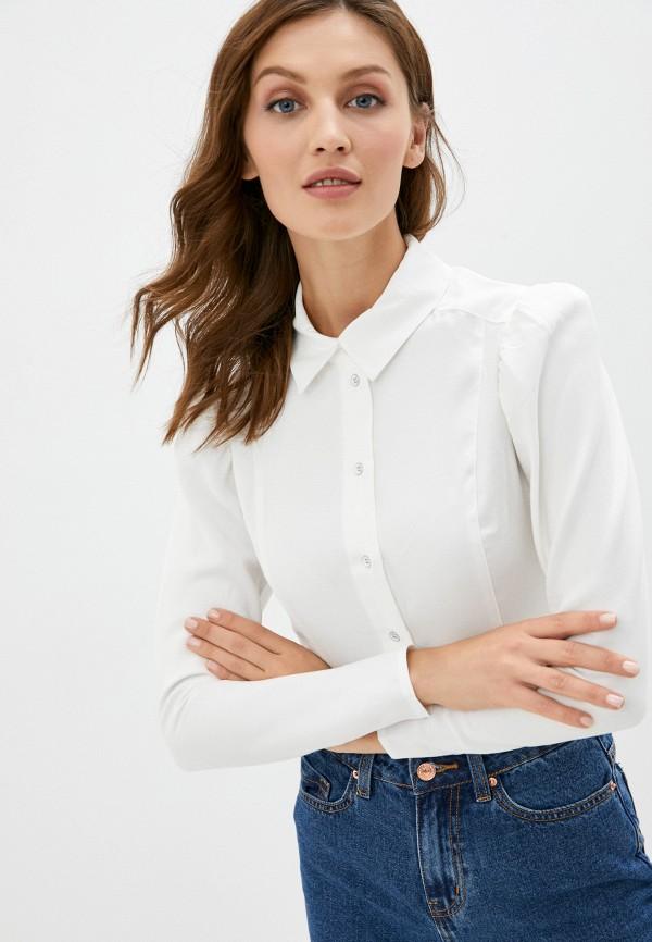 женская блузка zarina, белая