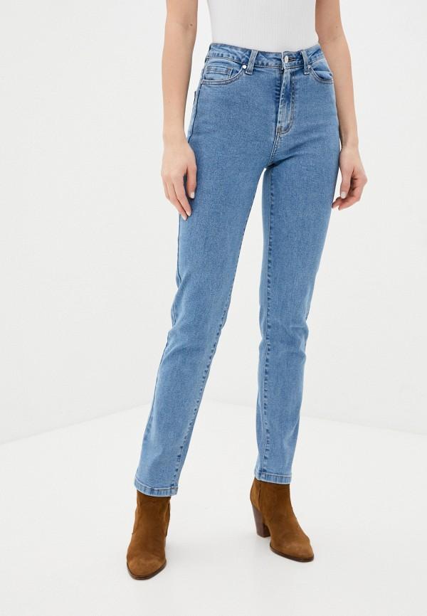 женские джинсы zarina, голубые