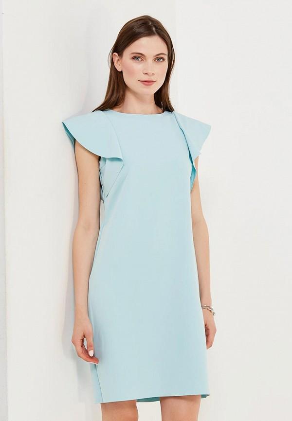 Платье Zarina Zarina ZA004EWUON52 цены онлайн