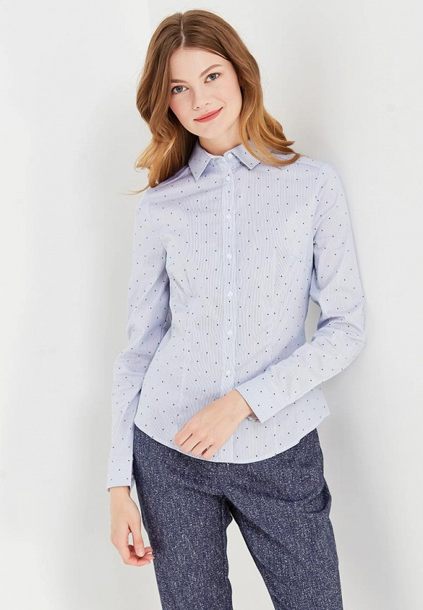 Рубашка Zarina Zarina ZA004EWUON73 levi's® джемпер в полоску