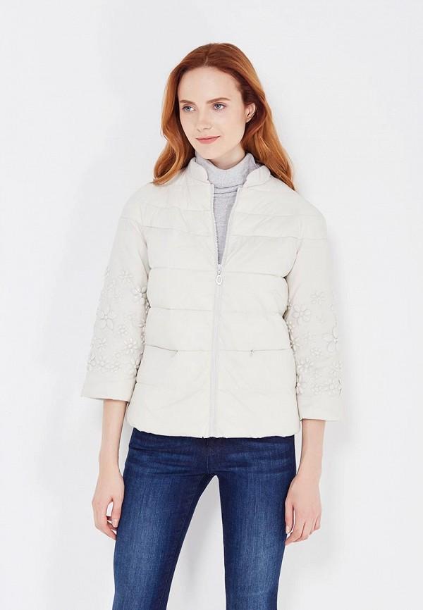Куртка утепленная Zarina  ZA004EWUOO67