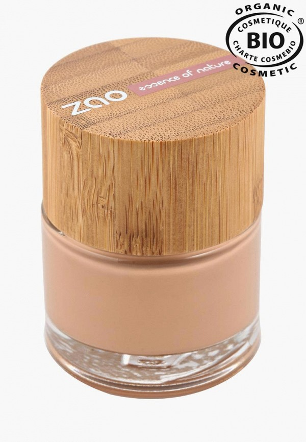 Тональное средство ZAO Essence of Nature ZAO Essence of Nature ZA005LWDQI05 тональное средство zao essence of nature zao essence of nature za005lwkjk31