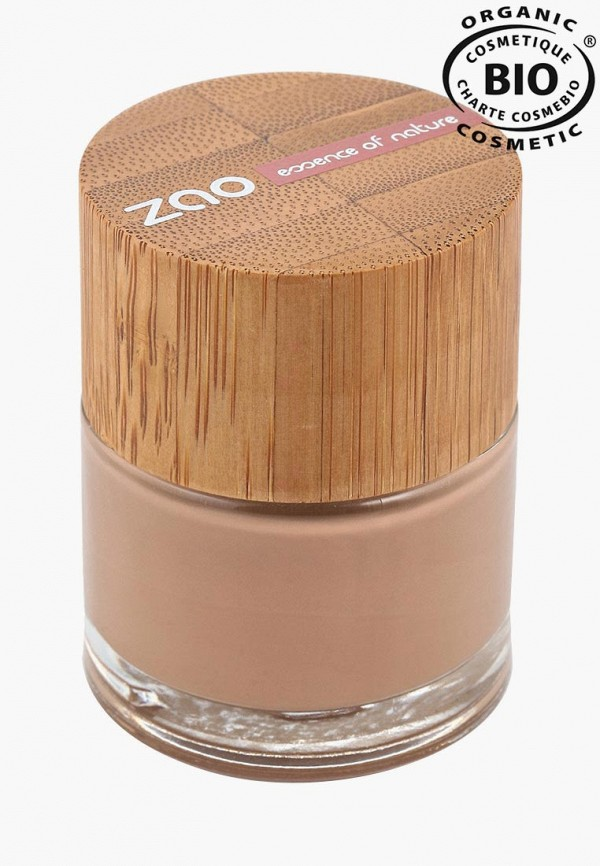 Тональное средство ZAO Essence of Nature ZAO Essence of Nature ZA005LWDQI06 тональное средство zao essence of nature zao essence of nature za005lwkjk31