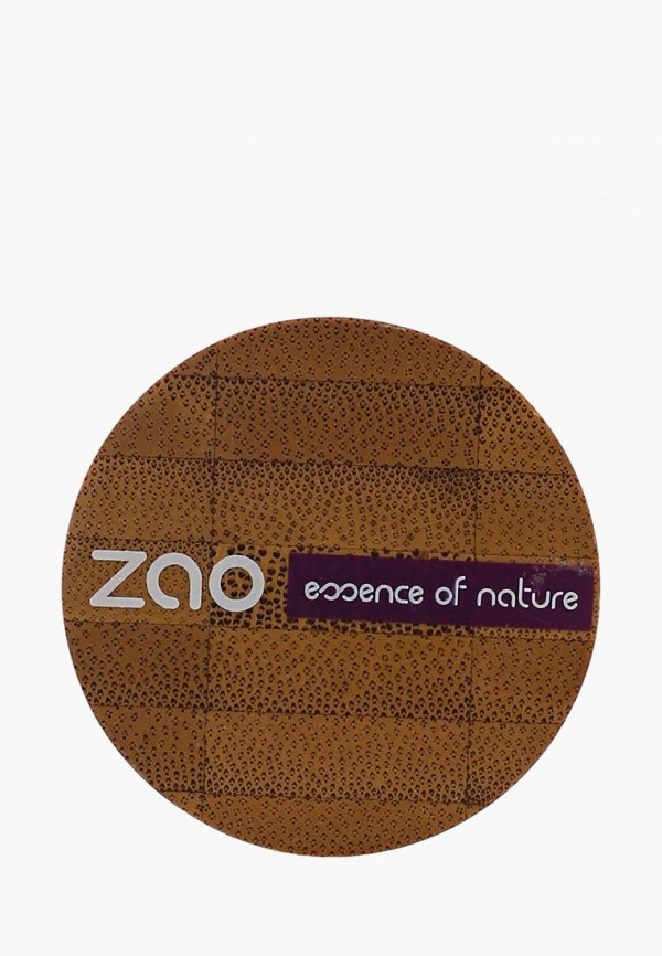 Тени для век ZAO Essence of Nature ZAO Essence of Nature ZA005LWEU868 велосипед cube nature sl 2018