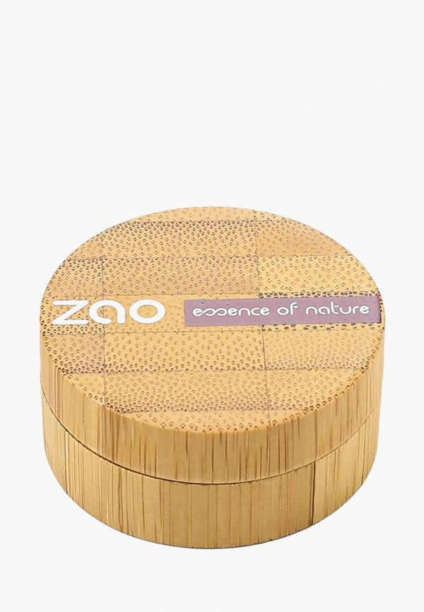 Тени для век ZAO Essence of Nature ZAO Essence of Nature ZA005LWKJK50 тональное средство zao essence of nature zao essence of nature za005lwkjk31