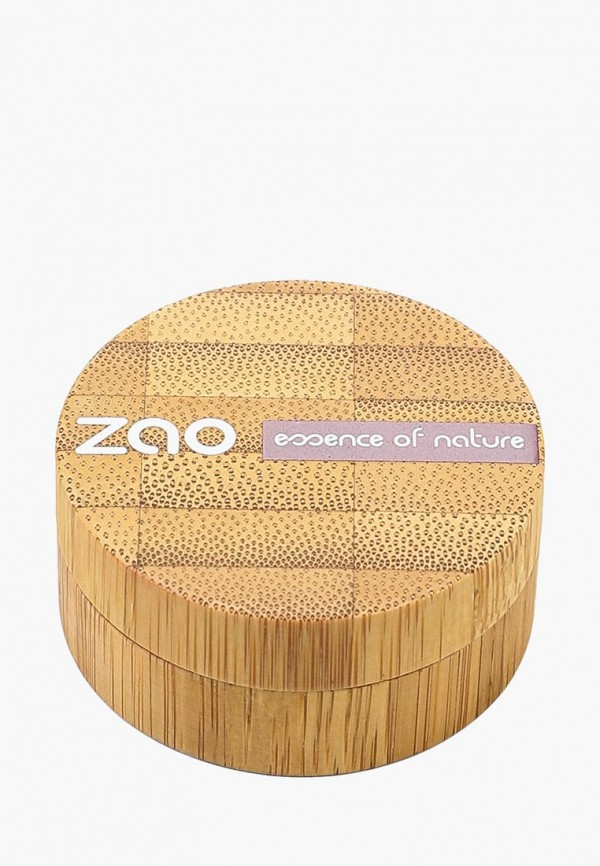 Тени для век ZAO Essence of Nature ZAO Essence of Nature ZA005LWKJK52 тональное средство zao essence of nature zao essence of nature za005lwkjk31