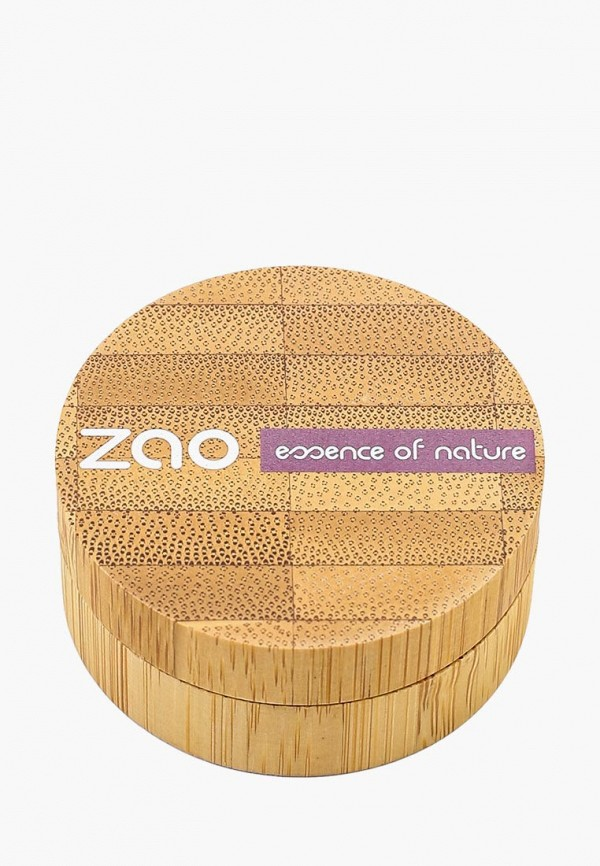 Тени для век ZAO Essence of Nature ZAO Essence of Nature ZA005LWKJK53 тональное средство zao essence of nature zao essence of nature za005lwkjk31