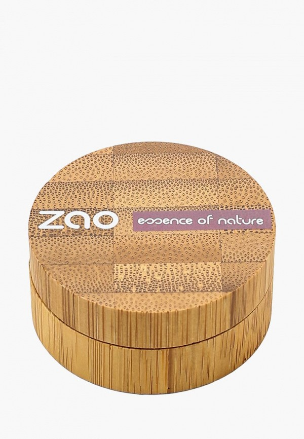 Тени для век ZAO Essence of Nature ZAO Essence of Nature ZA005LWKJK54
