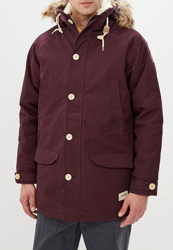 Куртка утепленная Запорожец Heritage