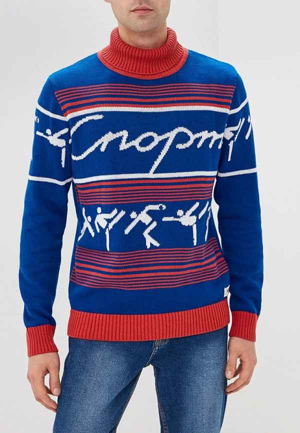 Свитер Запорожец Heritage Запорожец Heritage ZA008EMCZPS1 heritage свитер