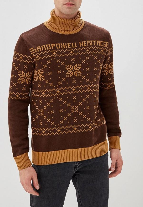 Свитер Запорожец Heritage Запорожец Heritage ZA008EMCZPS3 heritage свитер