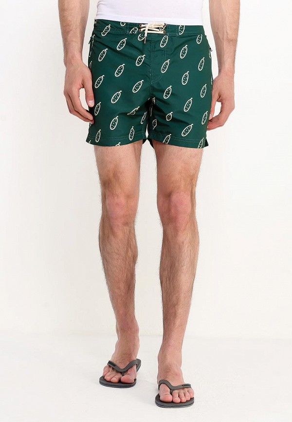 Шорты для плавания Запорожец Heritage Запорожец Heritage ZA008EMUIP37 шорты запорожец classic shorts beige 32