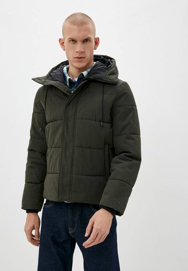 мужская куртка zayne, хаки