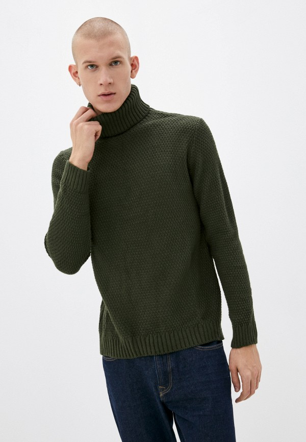мужской свитер zayne, хаки
