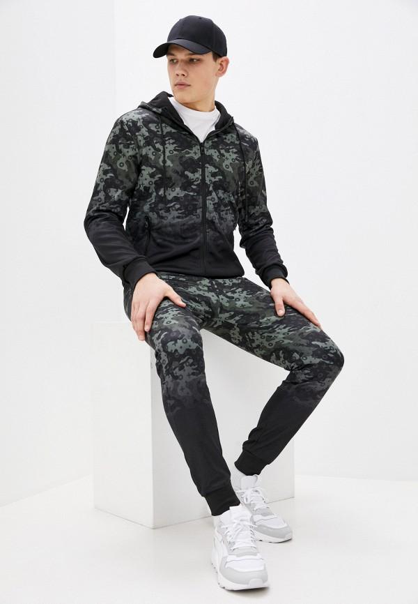 мужской спортивный костюм zayne, хаки