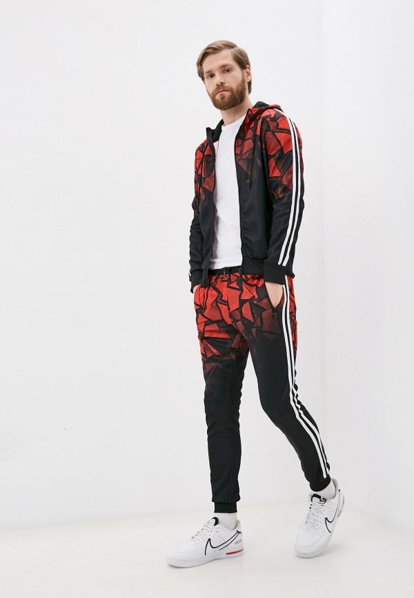 мужской спортивный костюм zayne, разноцветный