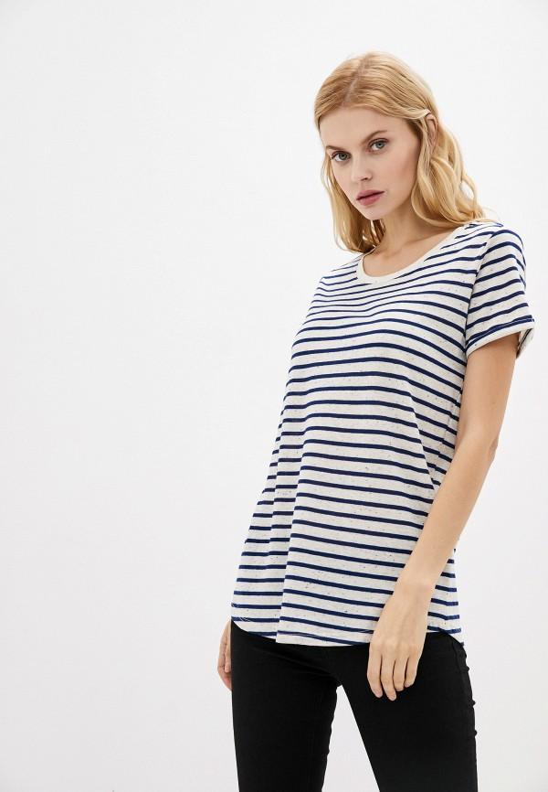 женская футболка zabaione, серая