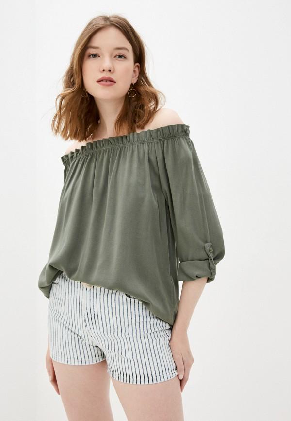 Блуза Zabaione