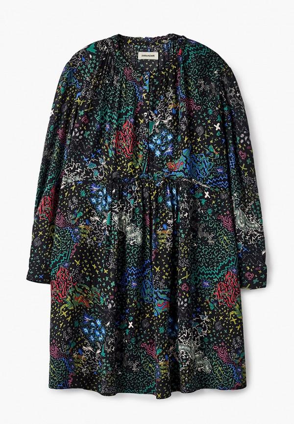 Платья для девочки Zadig & Voltaire X12123