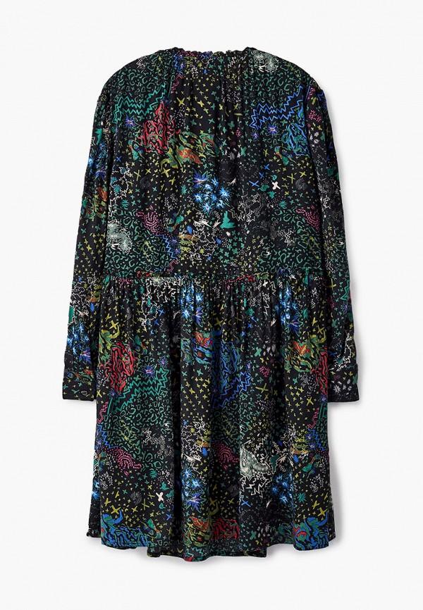 Платья для девочки Zadig & Voltaire X12123 Фото 2
