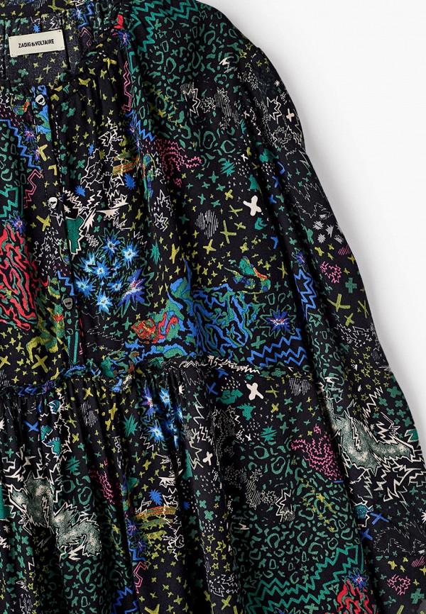 Платья для девочки Zadig & Voltaire X12123 Фото 3