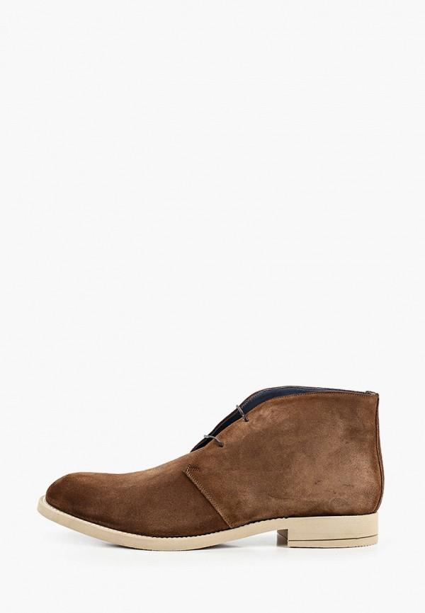 Ботинки Zampiere