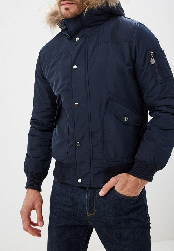 Куртка утепленная Z-Design Z-Design ZD002EMCRHW5 peleg design