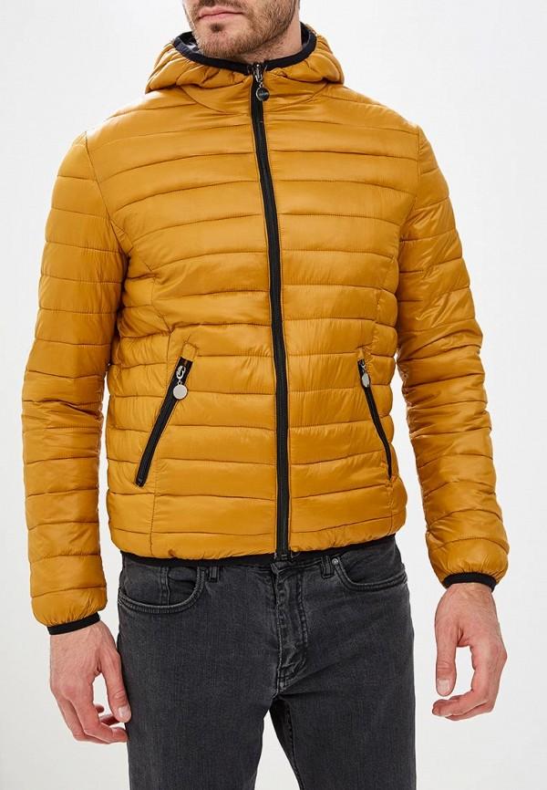 Куртка утепленная Z-Design Z-Design ZD002EMCRII4 peleg design