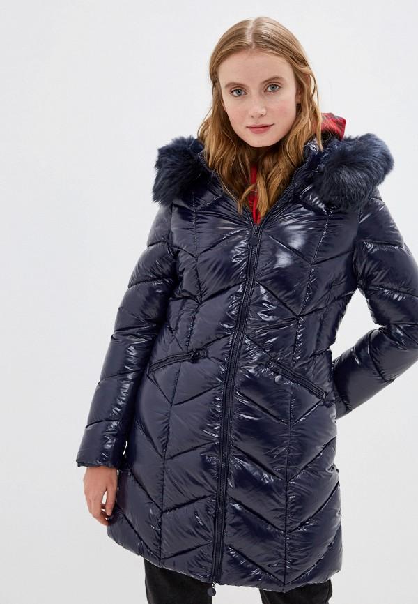 Куртка утепленная Z-Design Z-Design ZD002EMHCAG5 цена 2017