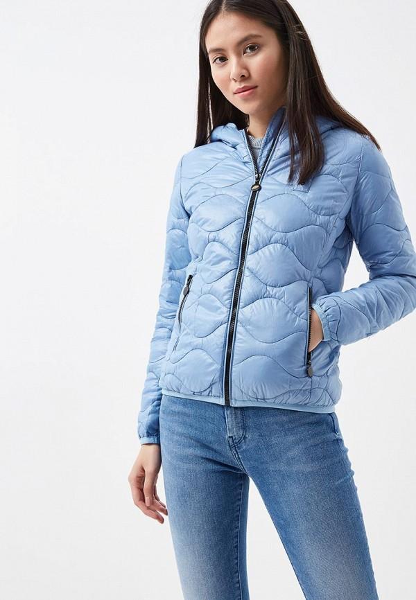 Куртка утепленная Z-Design Z-Design ZD002EWATQA7 vialli design