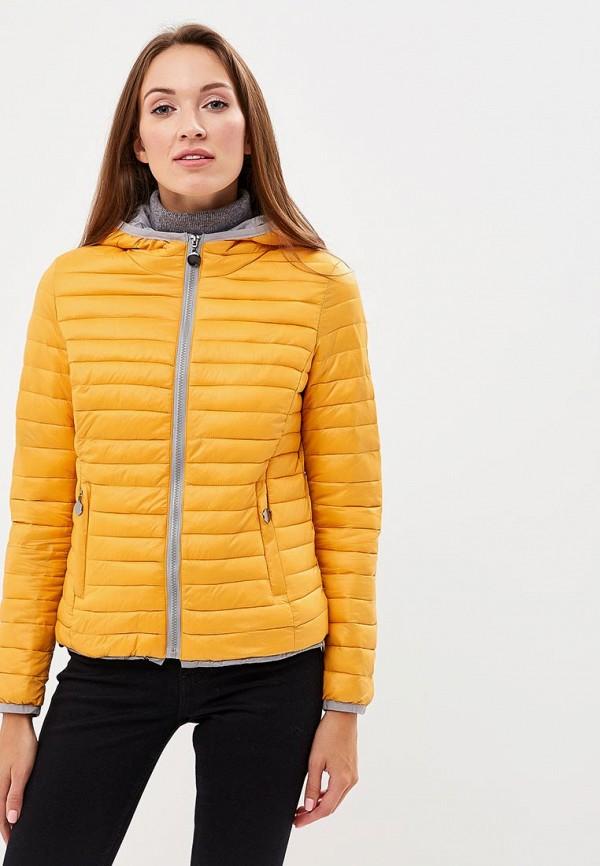 Куртка утепленная Z-Design Z-Design ZD002EWCNGR5 z 17