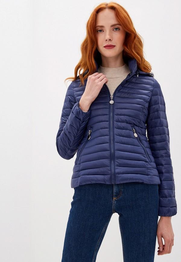 где купить Куртка утепленная Z-Design Z-Design ZD002EWCNGR7 по лучшей цене