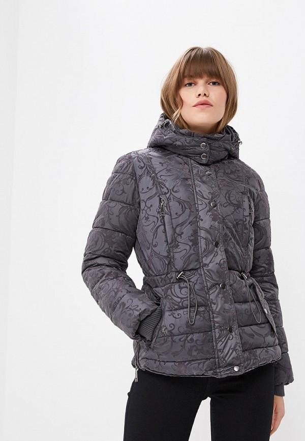 Куртка утепленная Z-Design Z-Design ZD002EWCRHU7 цена