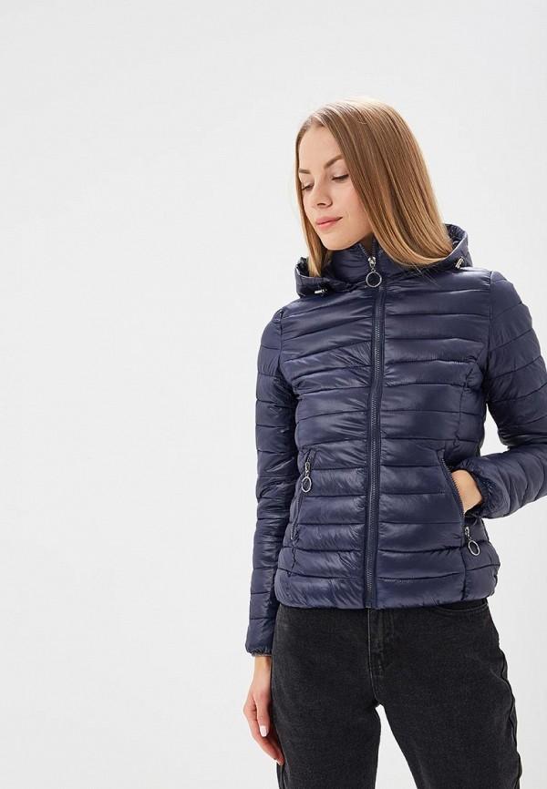 где купить Куртка утепленная Z-Design Z-Design ZD002EWCXCZ1 по лучшей цене