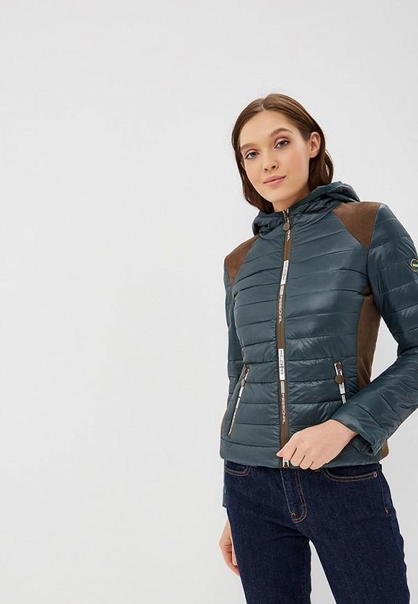 где купить Куртка утепленная Z-Design Z-Design ZD002EWCXDA2 по лучшей цене