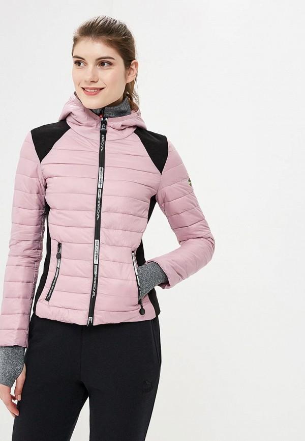 где купить Куртка утепленная Z-Design Z-Design ZD002EWCXDA3 по лучшей цене