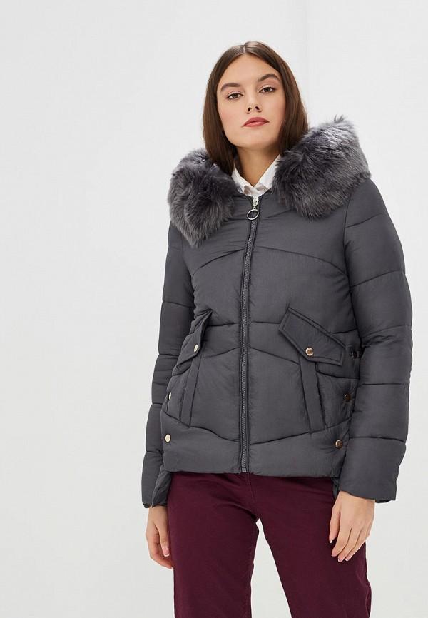 Куртка утепленная Z-Design Z-Design ZD002EWDCAW8 peleg design