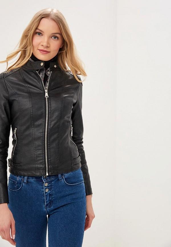 все цены на Куртка кожаная Z-Design Z-Design ZD002EWEWBL5 онлайн