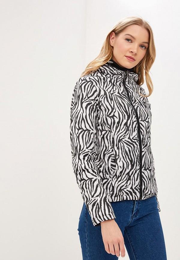 где купить Куртка утепленная Z-Design Z-Design ZD002EWEWBM7 по лучшей цене