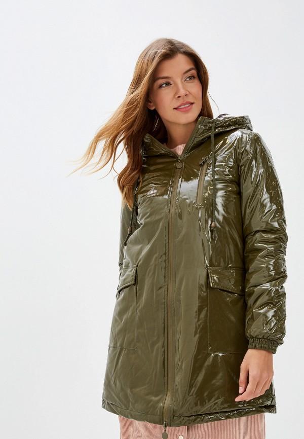 цена на Куртка утепленная Z-Design Z-Design ZD002EWGQZW5