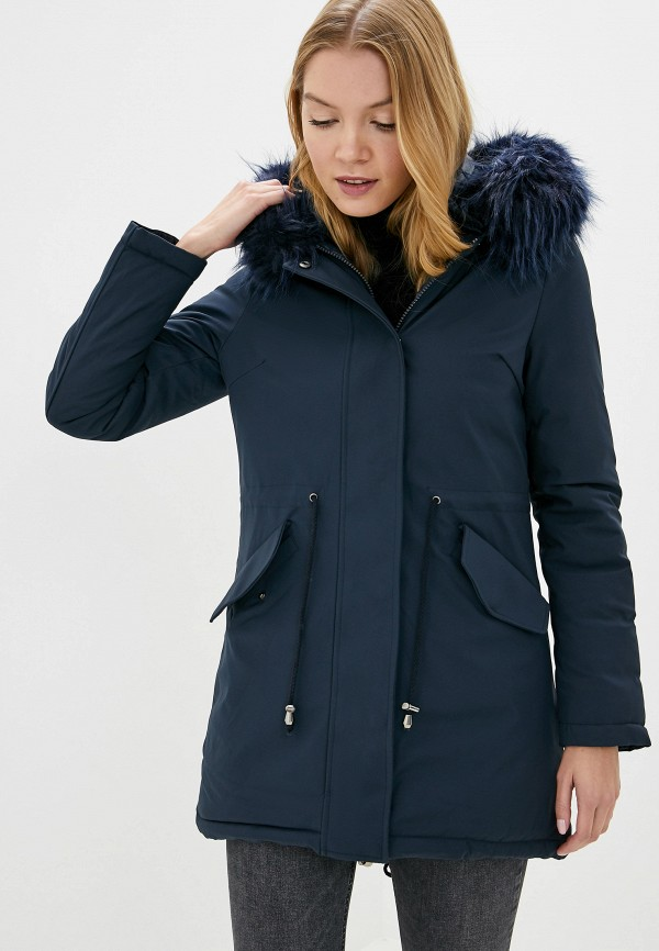 Куртка утепленная Z-Design Z-Design ZD002EWGQZY8 цена 2017