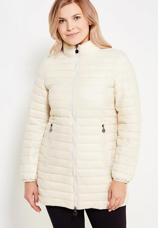 Купить Куртка утепленная Z-Design, ZD002EWWZJ50, бежевый, Осень-зима 2017/2018