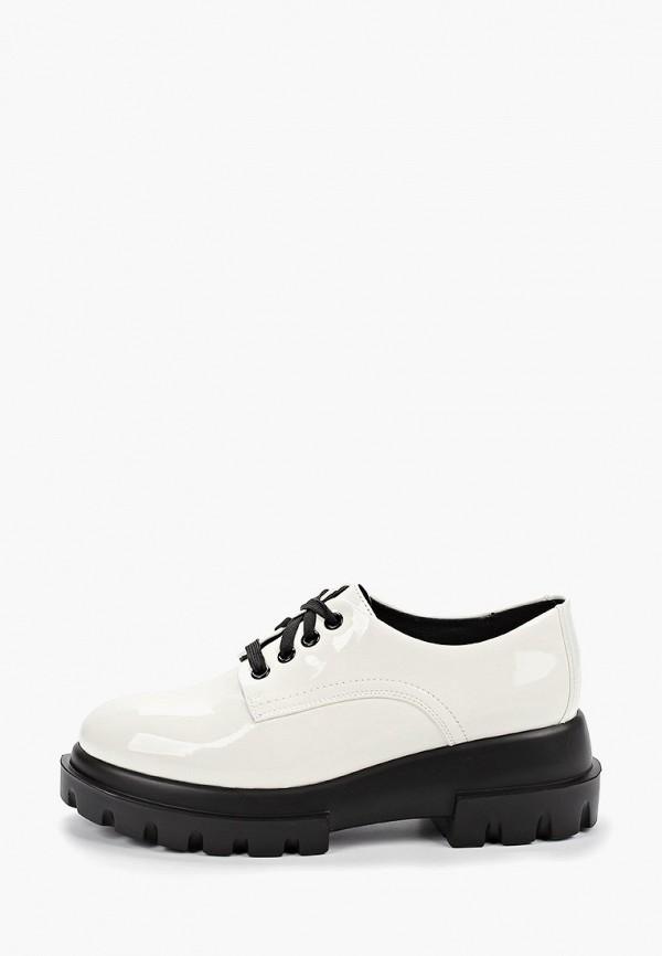 Ботинки Zenden Zenden ZE007AWFYCS9