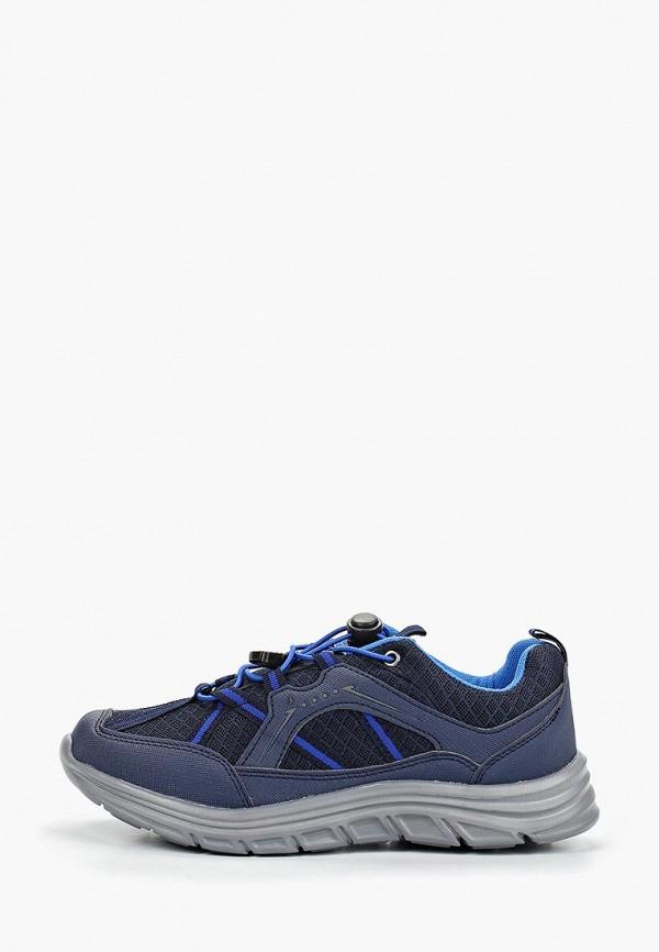 кроссовки zenden active для мальчика, синие