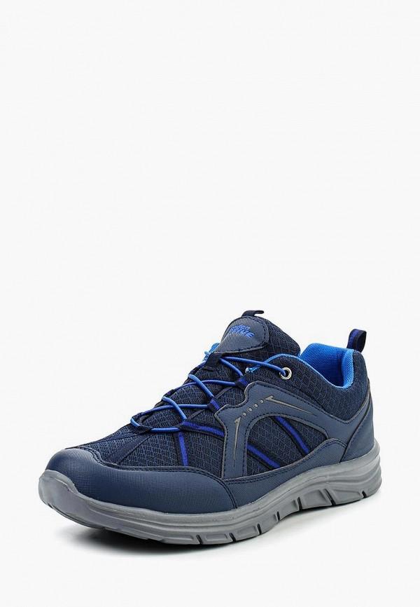 мужские ботинки zenden active, синие