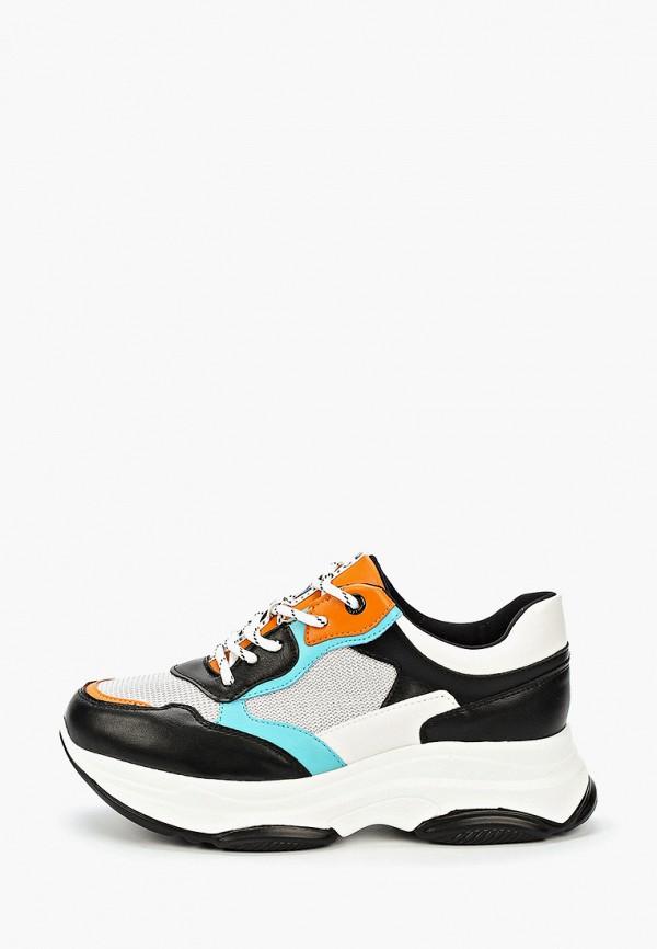 женские кроссовки zenden active, разноцветные