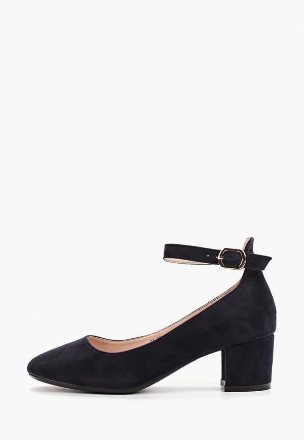 где купить Туфли Zenden Woman Zenden Woman ZE009AWFYCQ4 по лучшей цене
