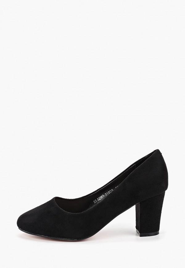 Туфли Zenden Woman Zenden Woman ZE009AWFYCQ5 все цены